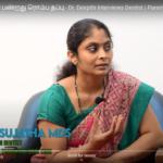 Specialist in preventive oral care